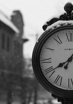 EU có thể chấm dứt thay đổi giờ giữa mùa Đông và Hè
