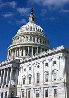 Quốc hội Mỹ đạt được thỏa thuận về dự luật ngân sách 2 năm