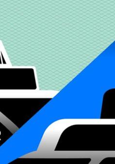 Bắt đầu vụ kiện liên quan tới xe tự lái giữa Waymo và Uber