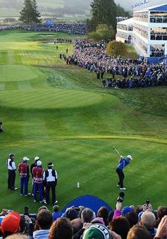 Xem golf trên truyền hình: Hãy chọn Thể thao Golf HD
