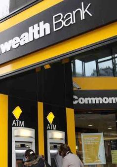 Ngân hàng lớn nhất Australia sẵn sàng nộp phạt hơn 300 triệu USD do rửa tiền