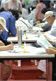 Hàn Quốc tạo việc làm cho người lớn tuổi trong bối cảnh dân số già hóa