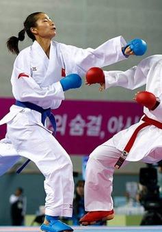 Karatedo Việt Nam tự tin hướng tới Asiad 18