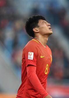 VCK U23 châu Á 2018: Thua ngược U23 Qatar, U23 Trung Quốc chính thức bị loại