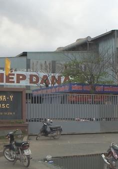 Đà Nẵng: Tạm dừng hoạt động hai nhà máy thép gây ô nhiễm tại xã Hòa Liên