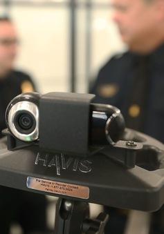 Công nghệ nhận diện khuôn mặt tại sân bay quốc tế Miami, Mỹ