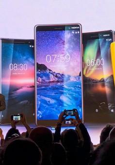 Nokia muốn lọt Top 5 nhà sản xuất smartphone hàng đầu