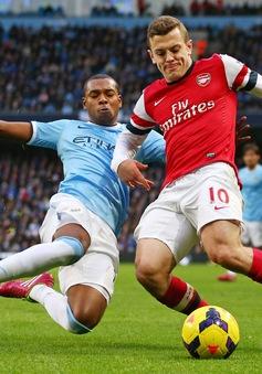 """""""Đại chiến"""" Arsenal - Man City nguy cơ bị hoãn"""