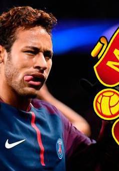 Man Utd quyết mua bằng được Neymar