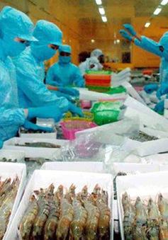Phấn đấu đến 2025 xuất khẩu tôm đạt 10 tỷ USD