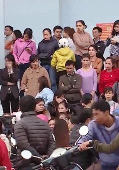 Hơn 500 giáo viên tại Đắk Lắk bức xúc vì bị cắt hợp đồng