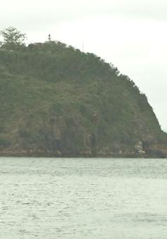 Bình Định: Lai dắt tàu cá cùng 4 ngư dân gặp nạn trên biển