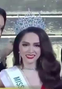 Hành trình ca sĩ Hương Giang trở thành Hoa hậu chuyển giới Quốc Tế