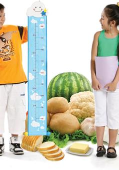 Các chất dinh dưỡng cần thiết cho hệ xương