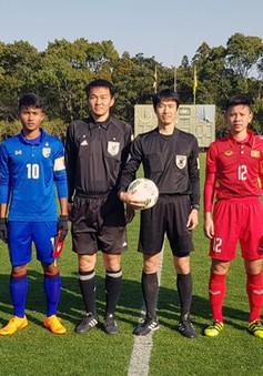 Thắng Thái Lan sau loạt luân lưu 11m, U16 Việt Nam vào chơi trận chung kết