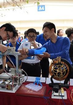 Phú Yên: Gần 4.000 học sinh được tư vấn tuyển sinh-hướng nghiệp