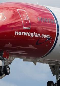 Hãng hàng không giá rẻ Norwegian Air xâm nhập thị trường Argentina