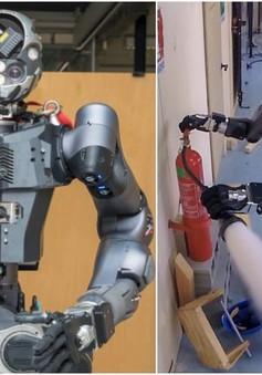 Ngắm phiên bản thon gọn của robot Walk-Man