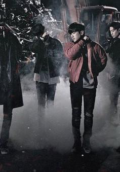 Shinhwa chuẩn bị trở lại kỷ niệm 20 năm ra mắt