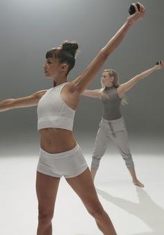 Lớp tập thể dục cho nhân viên văn phòng tại Mỹ