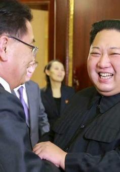 Triều Tiên thận trọng thông tin về cuộc gặp thượng đỉnh dự kiến với Hàn Quốc và Mỹ