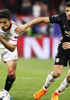 Hấp dẫn vòng knockout Champions League trên VTVcab HD