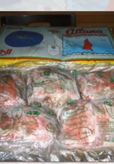 Giá thịt bò nhập khẩu rẻ hơn trong nước
