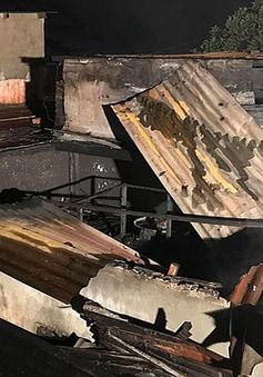 PTT Trương Hòa Bình chỉ đạo khẩn trương điều tra vụ cháy biệt thự cổ ở Đà Lạt