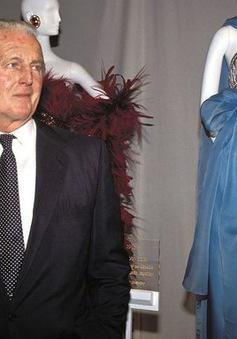 Người sáng lập thương hiệu Givenchy qua đời ở tuổi 91