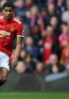 ĐHTB vòng 30 Ngoại hạng Anh: Quỷ đỏ bay cao, Arsenal tìm lại mình