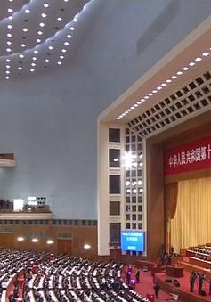Trung Quốc công bố kế hoạch cải tổ nội các
