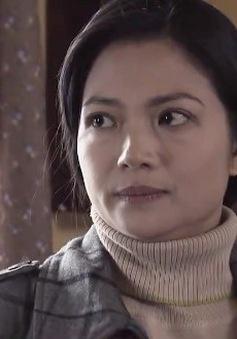 Tình khúc Bạch Dương - Tập 12: Về nước thăm chồng con, Hoa (Kiều Anh) bẽ bàng bị vợ Bình đến đánh ghen