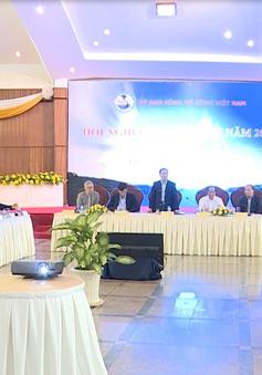 Hội nghị toàn thể Ủy ban sông Mê Công Việt Nam lần thứ nhất năm 2018