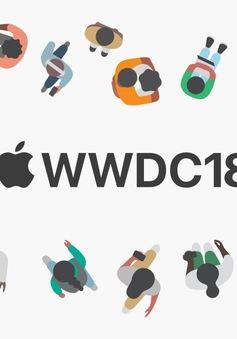 Apple chọn các nhà phát triển tham gia WWDC 2018 như thế nào?