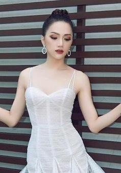 Hương Giang Idol tung bộ ảnh mới trước khi về Việt Nam