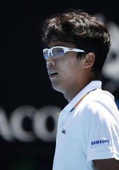 Indian Wells 2018: Hyeon Chung giành quyền vào tứ kết