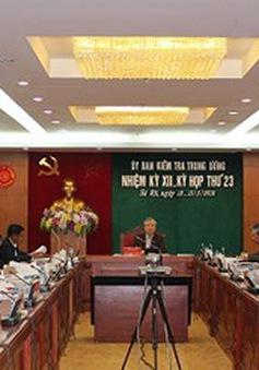 Nhiều lãnh đạo tỉnh Đồng Nai và Đắk Lắk bị xem xét kỷ luật Đảng