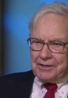 Tỷ phú Warren Buffett tăng gấp đôi giải thưởng cho nhân viên đoán trúng kết quả bóng rổ