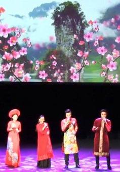 Đại hội nhạc Xuân 2018 của Hội người Việt tại Phần Lan