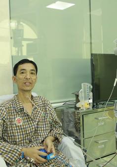 Ca ghép phổi từ người cho chết não đầu tiên tại Việt Nam