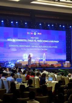 Đầu tư Condotel: Thực tế, triển vọng và giải pháp