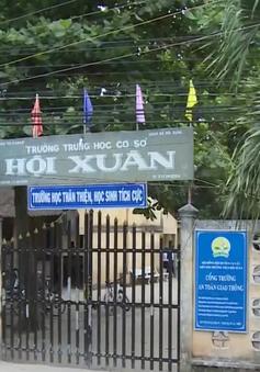Tiền Giang tìm được 3 nữ sinh mất tích