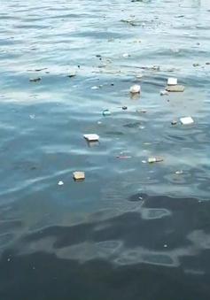 Việt Nam đứng trước thách thức lớn về ô nhiễm nguồn nước