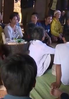 Quảng Nam: Không khí tang thương sau vụ ngộ độc rượu khiến 3 người tử vong