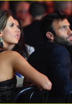 Từ giã Victoria's Secret, Alessandra Ambrosio kết thúc quan hệ 10 năm với hôn phu