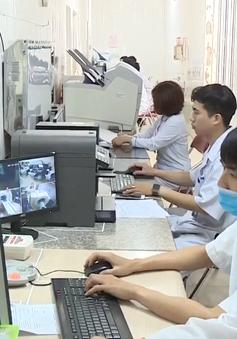 Thiếu thiết bị, bệnh viện vệ tinh phải chuyển bệnh nhân lên tuyến trên