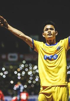 VIDEO: Tổng hợp trận đấu FLC Thanh Hoá 2-0 CLB Long An
