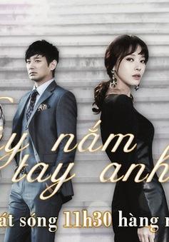 """Điểm danh dàn diễn viên trong phim truyện Hàn Quốc """"Hãy nắm tay anh"""""""