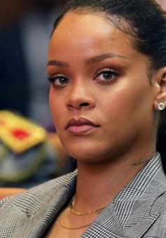 Biệt thự của Rihanna bị trộm ghé thăm