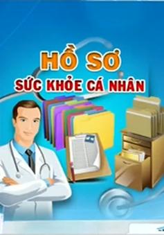Hà Tĩnh: Tuyên truyền phổ biến lập hồ sơ sức khỏe người dân